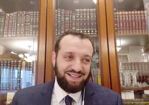 Финкель: Религиозные памятники Кельбеджарского района не имеют отношения к армянской церкви