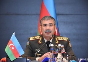 Minister: Support of fraternal Turkey gives Azerbaijan strength