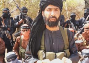 Макрон: Французские войска нейтрализовали главу ИГИЛ в Большой Сахаре