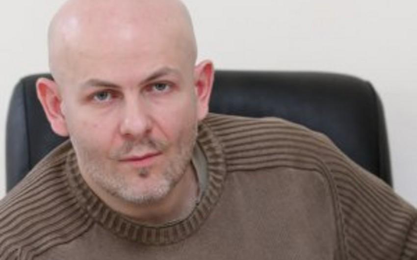 Kiyevdə rusiyayönümlü jurnalist qətlə yetirilib
