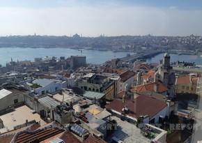 Istanbul - the treasury of Bosphorus