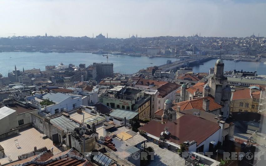 Стамбул - сокровищница Босфора