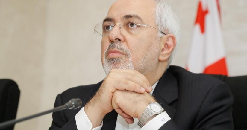 İran XİN başçısı Yerevanda səfərdədir