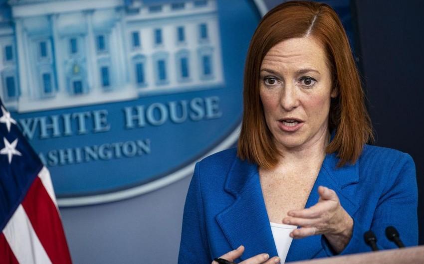 ABŞ rəsmilərindən Rusiya-Ukrayna gərginliyi barədə yeni açıqlamalar