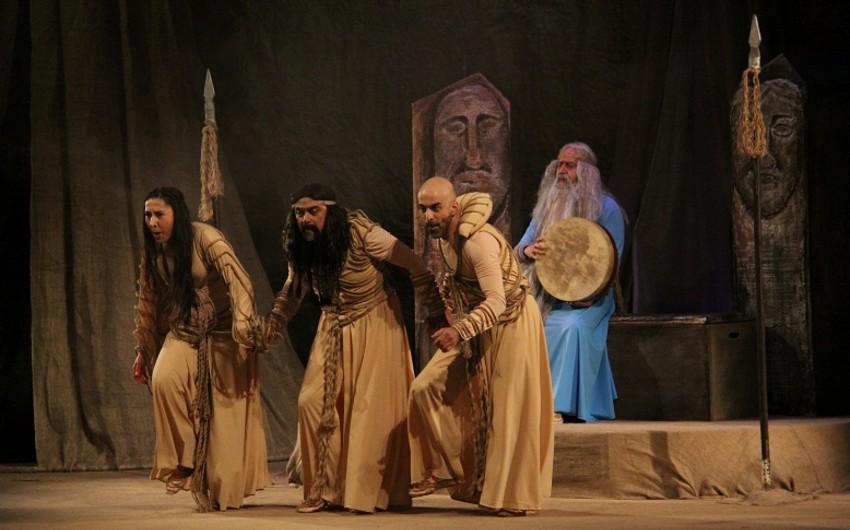 İlahi oyun Belarus səhnəsində oynanılacaq
