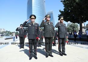 В Баку отмечают очередную годовщину освобождения от оккупации