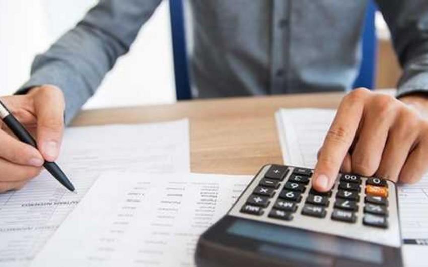 Azərbaycanda bankların kredit qoyuluşu 18% artıb
