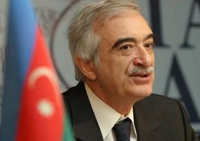 Посол Азербайджана в РФ: Нагорного Карабаха как отдельной единицы быть не может