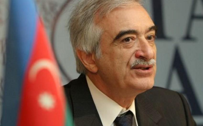 Azerbaijani ambassador to Russia: Nagorno Karabakh cannot exist as separate unit