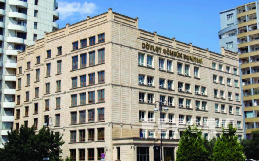 Azərbaycandan külli miqdarda xarici valyutanın qanunsuz çıxarılmasının qarşısı alınıb