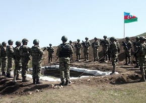 Завершились совместные оперативно-тактические учения азербайджанской и турецкой армий