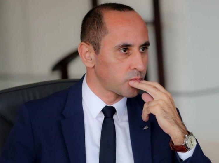Aydın Bağırov