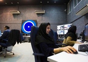 В США заблокировали сайты иранских телеканалов