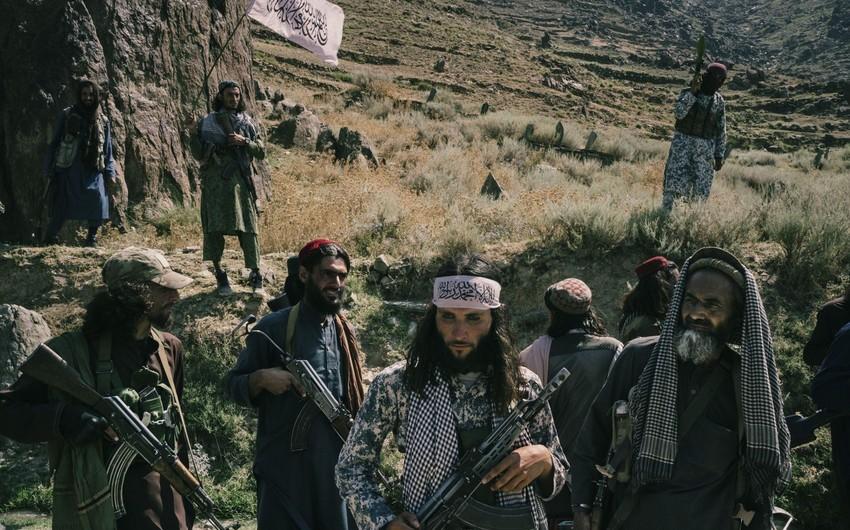 Taliban Əfqanıstanda daha bir rayonu nəzarət altına aldı