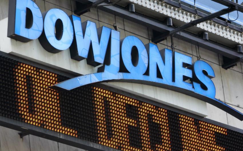 Report: Tarixi maksimuma çatan Dow Jonesun tədricən azalacağı gözlənilir - PROQNOZ