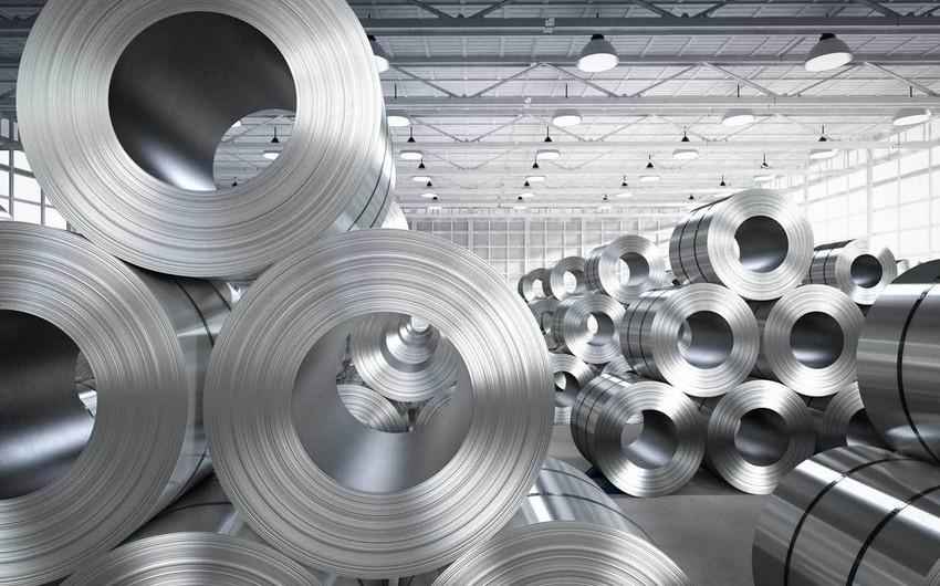 Dünya üzrə alüminium istehsalı artıb