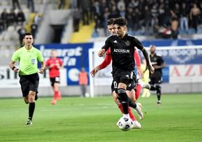 Премьер-лига Азербайджана: Карабах стал единоличным лидером