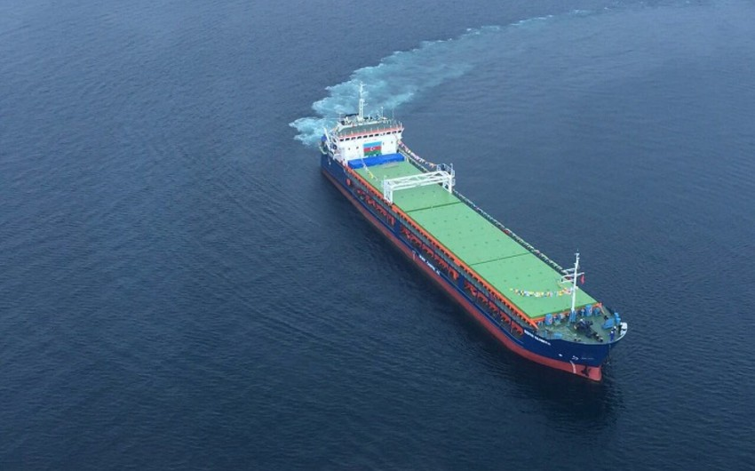 Azərbaycan 6 yeni gəmi alır