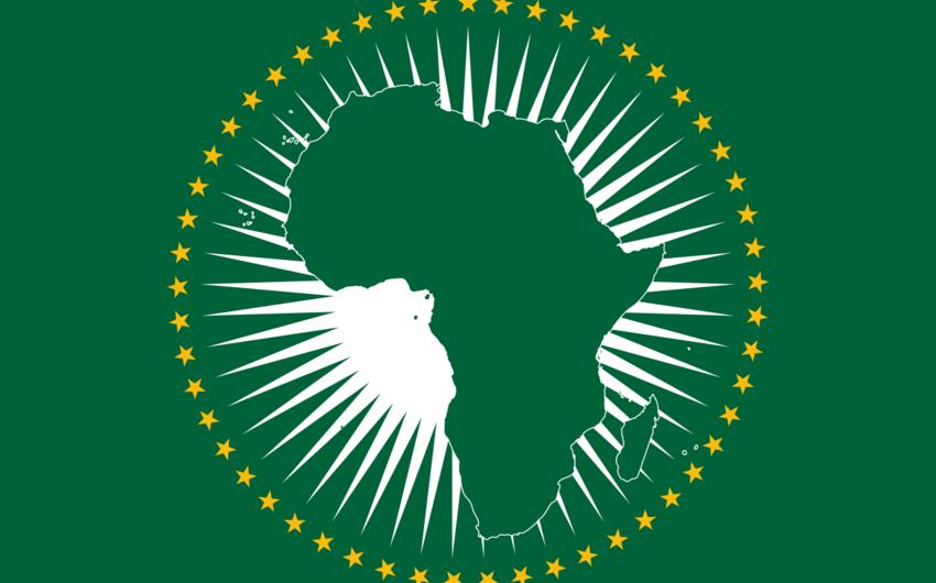 Azərbaycan Afrika İttifaqı ilə əlaqələrin inkişafında maraqlıdır