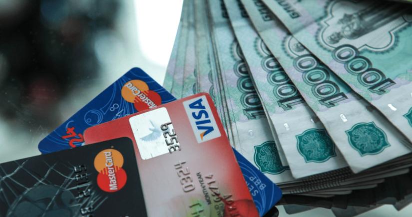 Рынок краденых данных банковских карт приблизился к 2 миллиардам долларов
