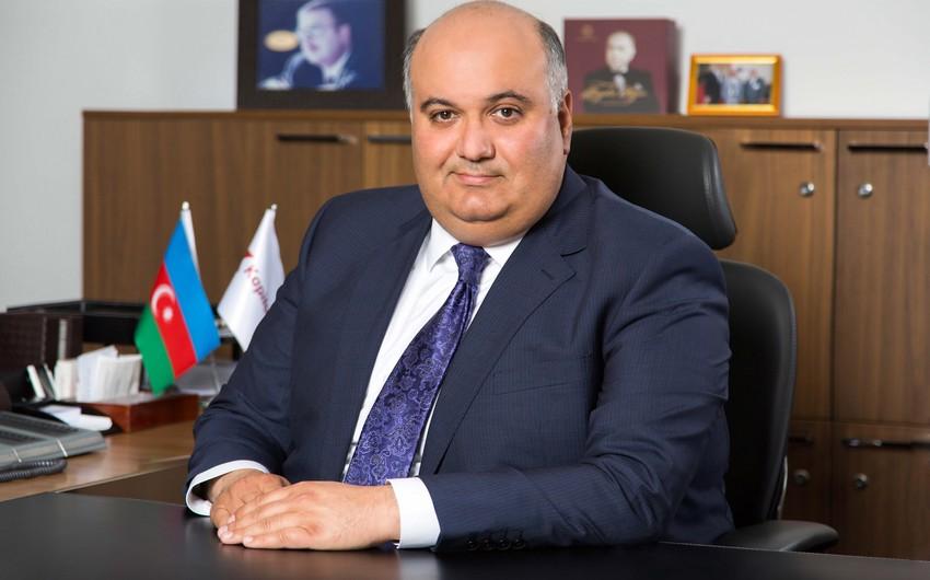"""Rövşən Allahverdiyev: """"Dövlətimiz iqtisadiyyatın sabitləşməsi üçün bütün lazımi addımları atır"""""""
