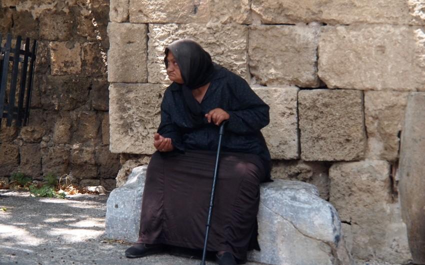 Ermənistanda 900 min insan yoxsulluq səviyyəsində yaşayır