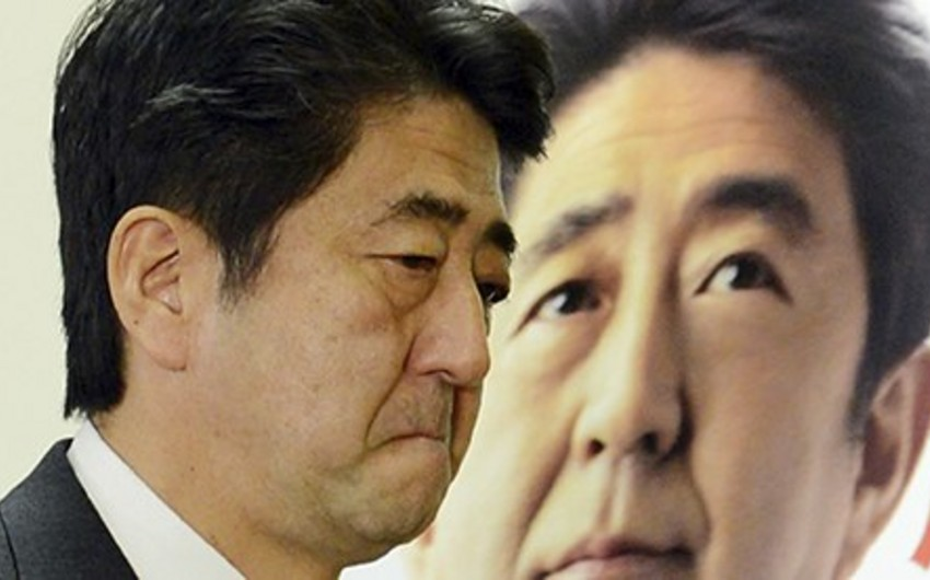 Japan's PM Abe Reiterates Remorse Over WWII