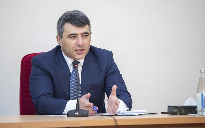 """İnam Kərimov: """"Azərbaycanda aqrar sahə yeni inkişaf mərhələsinə qədəm qoyur"""""""