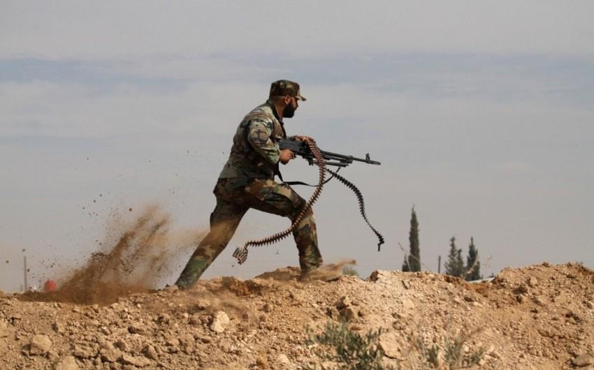 Боевики обстреляли Дамаск из минометов, погибли пять мирных граждан