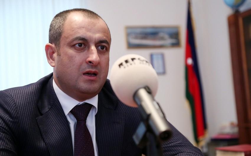 """Adil Əliyev: """"Azərbaycan dövlətini çökdürmək üçün xain insanlar ortaya çıxarılır"""""""