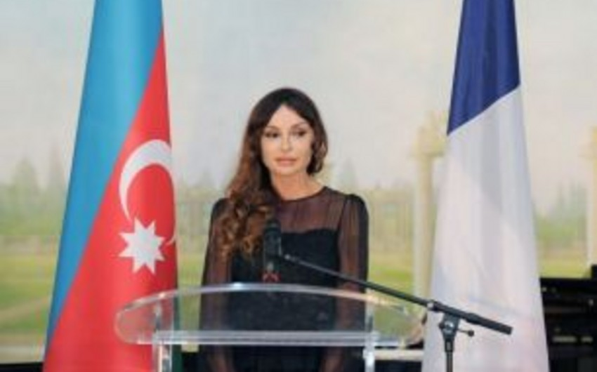 "Presentation of ""Baku-2015"" first European Games takes place in Paris"