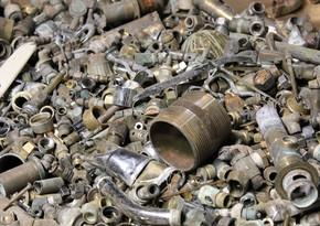 Əlvan və qara metal tullantılarının müayinədən keçirilmə qaydası müəyyənləşib