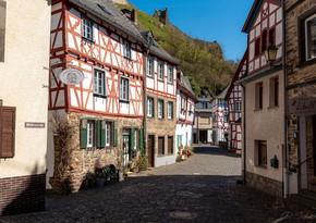 Germany extends quarantine regime until April 18