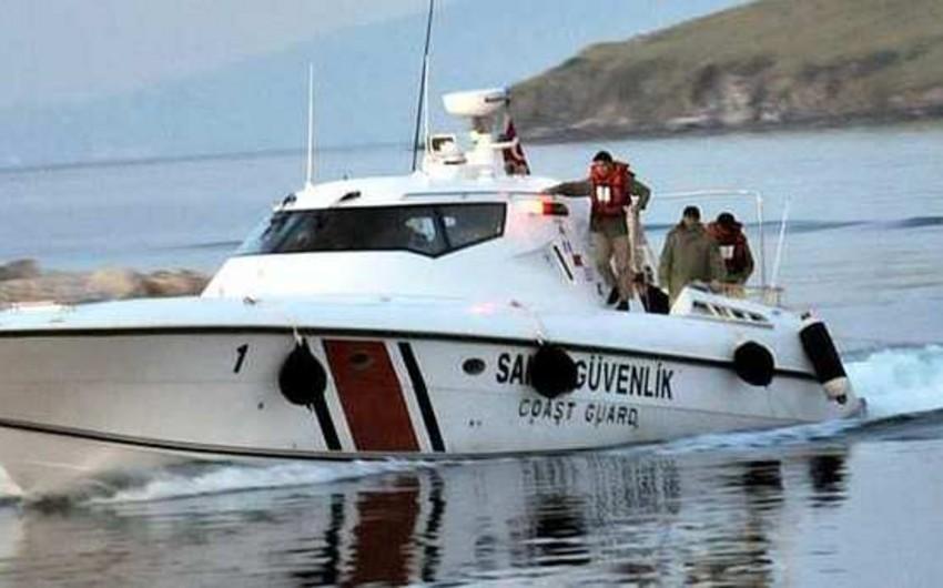 Nine migrants drown after boat sinks off Greek island