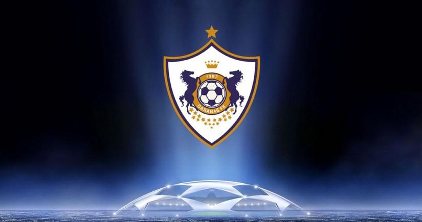 Лига чемпионов: Определились потенциальные соперники Карабаха
