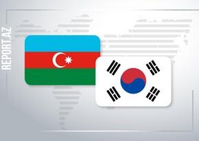 Korea sends medical aid to Azerbaijan