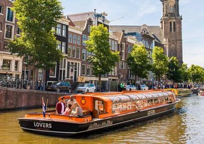 Amsterdam may ban tourist home rentals