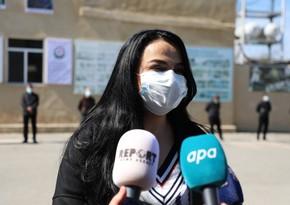 Nazirlik rəsmisi: Bu gün Probasiya Xidmətindən də azadlığa qovuşanlar oldu