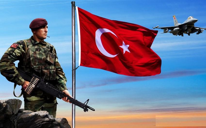 Турецкая армия ликвидировала 7 террористов на севере Ирака