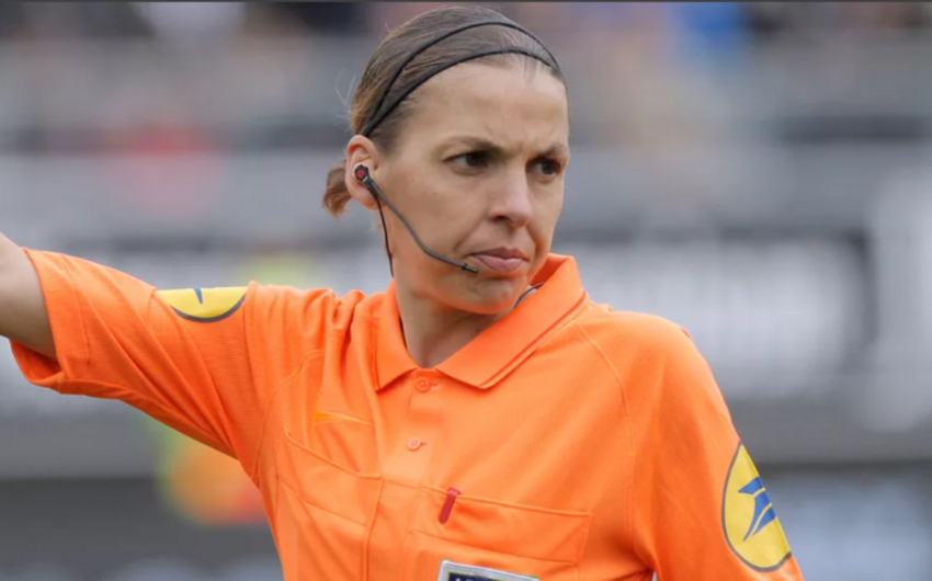 Referees to officiate Ireland-Azerbaijan match named