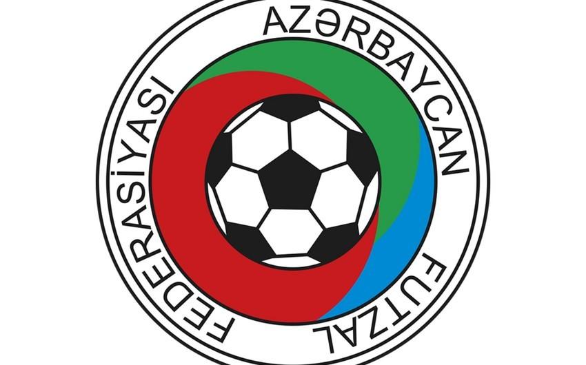 Azərbaycan çempionatına milli komanda da buraxılıb