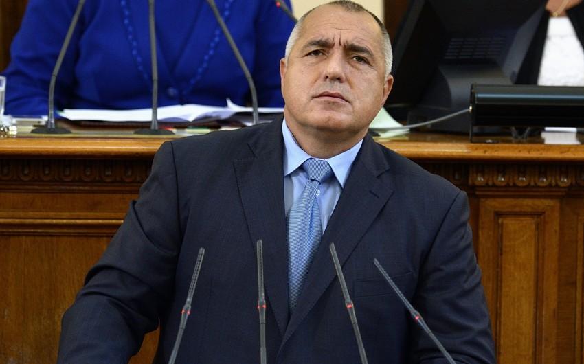 Болгария заинтересована в дополнительных поставках газа из Азербайджана