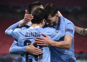 Манчестер Сити и Реал одержали победы