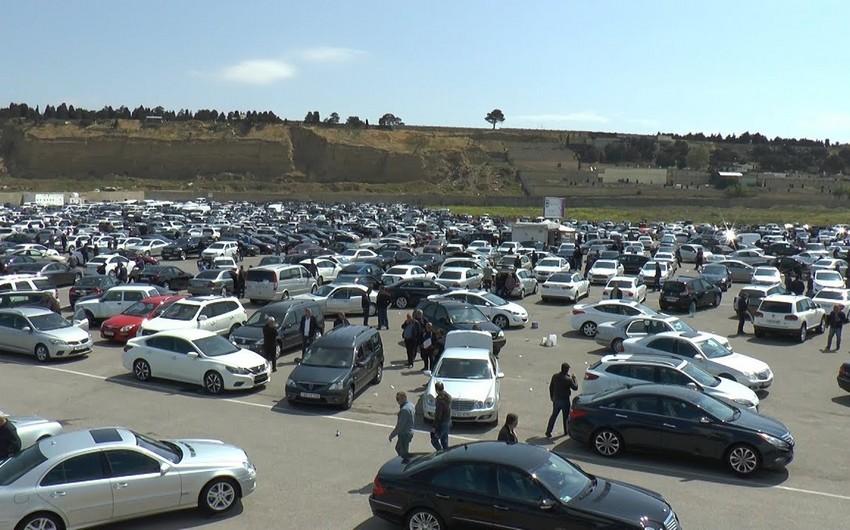 Avtomobil bazarı: Satış azaldıqca dələduzlar artır