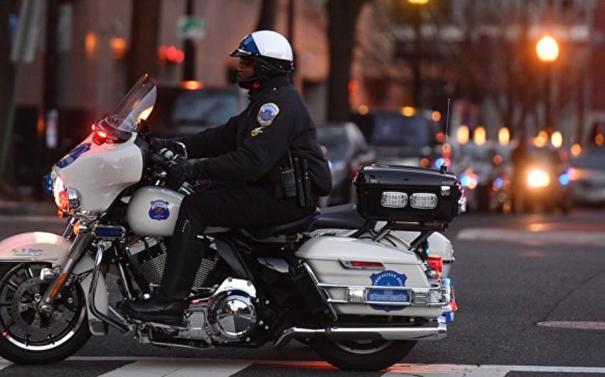 ABŞ-da terror aktı hazırlayan yeniyetmə qız saxlanılıb