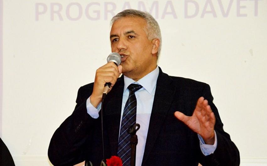 Ильхан Ашкын: Суд провинции Оверэйсел требует, чтобы я извинился перед армянами