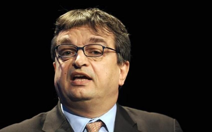Выдвинута еще одна кандидатура на пост президента ФИФА