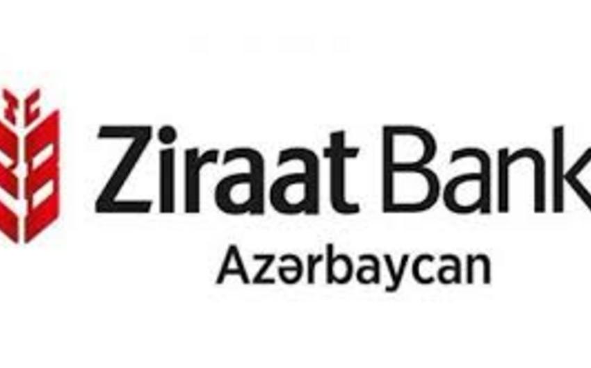 Ziraat Bank Azerbaijanın rəhbərliyində dəyişiklik edilib
