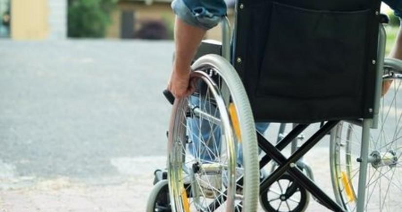 Получившим ранения в Отечественной войне 1750 военнослужащим назначена инвалидность