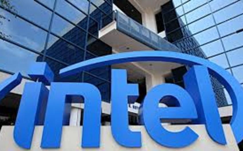 Intel korporasiyasının prezidenti vəzifəsini tərk edəcək
